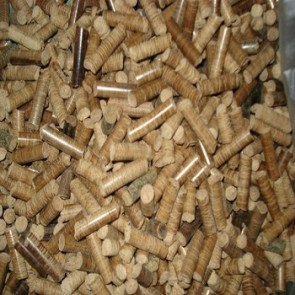 GRADE AA Europe Wood Pellets 15 kg Wood Pellet Din plus/EN plus-A1