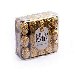 Wholesale FERRERO ROCHER T8, T4, T48 ,T30 ,T24 fresh stock for sale.