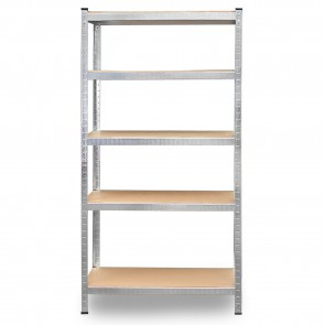 Boltless shelf up to 375kg