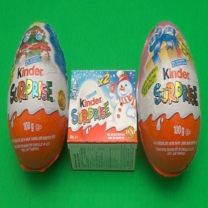 Kinder Joy, Kinder Bueno (20 gm)