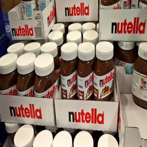 Cheap Ferrero Nutella 350g, 400g, 800g Chocolate Spread