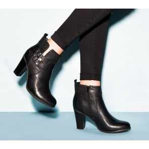 Container Deal - Women's leather shoes form well know brands