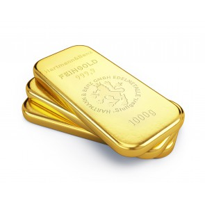 100 kg gold bar LBMA 2% discount