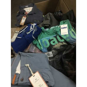 stocklots of new fashionable clothes & shoes