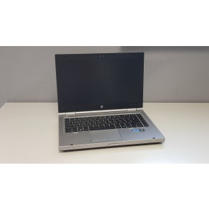 "HP Elitebook 8460P 14"" i5 4 GB 250 GB HDD WIN 7 COA Grade A"