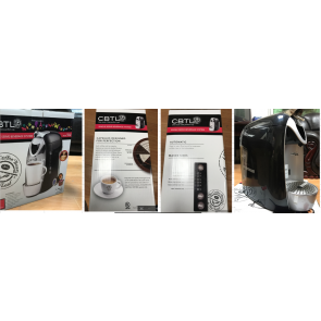 SENSIO coffee maker