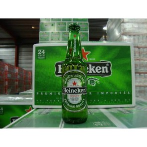 DUTCH HEINEKEN BEER.