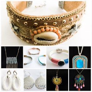 Stocklot fashion jewelry