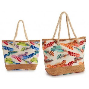 Branded Beach Bags for Women