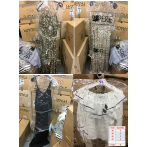 Closing down warehouse-Women Clothes-Turkish made and material-High quality
