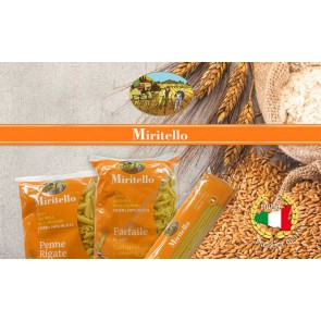 MIRITELLO pasta 100% made in Italy