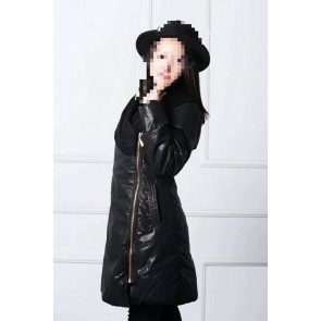 WOMEN LONG JACKETS