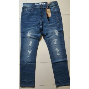 Men's Denim Pant stock