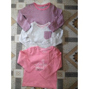 Kids Tops stock