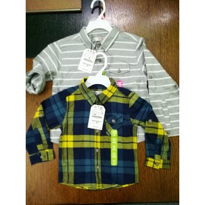 Kids casual Shirts