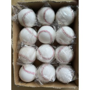 Official Baseball Balls