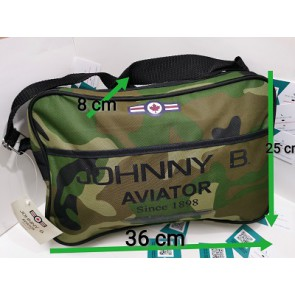 LOT OF 135 UNITS OF MAN BAGS