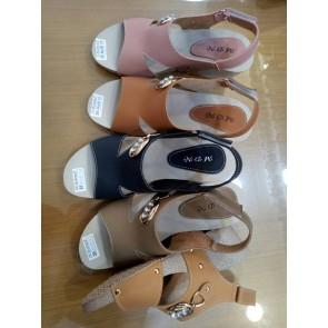 Women Shoes Stocklots Wedges Sandals Etc.