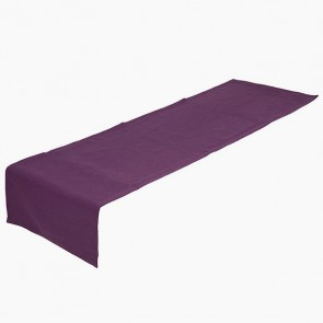 Luxury table runners.