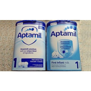 Aptamil Milk