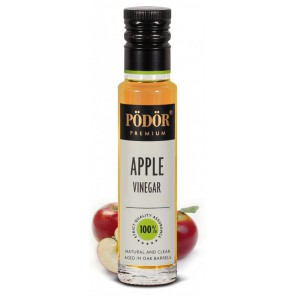 Apple vinegar!