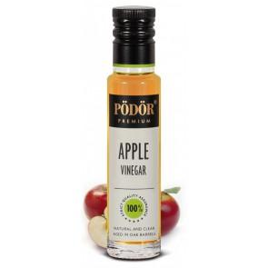 Apple vinegar!