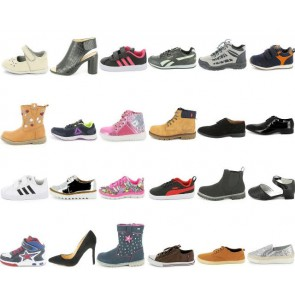 New goods brand shoes for women, men, children, baby