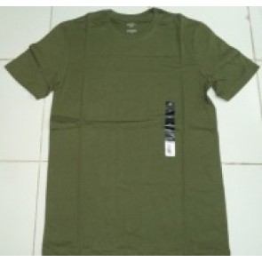 MEN'S S/SLV BASIC T-SHIRT