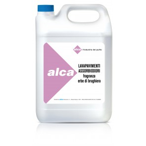 ECO FLOOR CLEANING DETERGENT