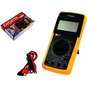 PO-526 Digital Multimeter With 32 Measuring Ranges