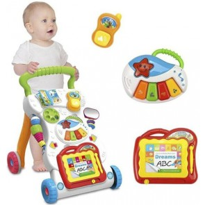 HA-MA PO-3463 Baby walker - Baby walker - Child support
