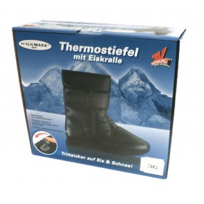 WALKMAXX Thermostiefel - TV WERRBUNG - GR 39 - UVP 49 EURO
