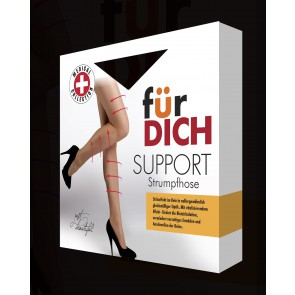 Tights Fur Dich  support 40 den