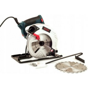 BOXER S-Series SR-051 Circular saw 2850 W - 70 mm - Including 2 saw blades