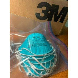 3M N95 Surgical face Mask / 3ply Surgical Face Mask / FFP1, FFP2, FFP3