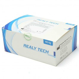 REALY TECH COVID RAPID TEST