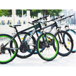 26 inches high quality mountain bike