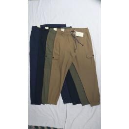 Men's jogger pant wholesale/stocklot