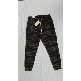 Men's jogger pant wholesale/stocklot