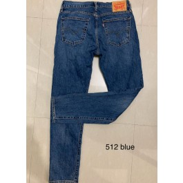 Men's branded jeans pant wholesale/stocklot