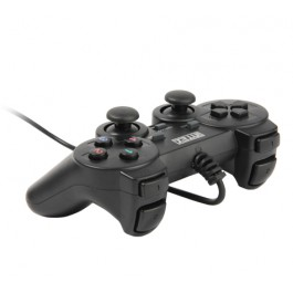 Game Pad W/ Shock INTEX (IT-GP02B)