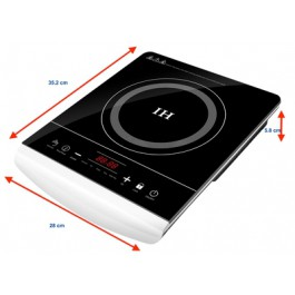 *ICP-5 IMEX Brand Single Induction Cooker