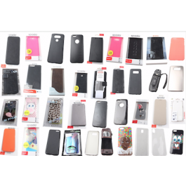 Cell Phones Cases Mix