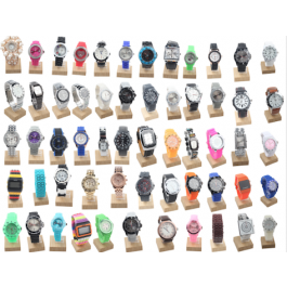Quartz and More Watches Mix