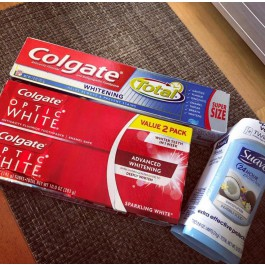 Colgate Toothpaste for Sale