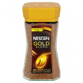 Pure Nescafe Instant Coffee Gold/Nescafe Classic