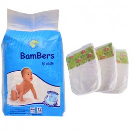 Cheap price diapers factory direct high quality baby diapers