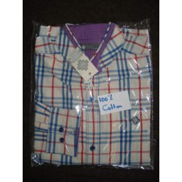 Executive and Casual shirts with different materials (all the price by us includes F.O.B.)
