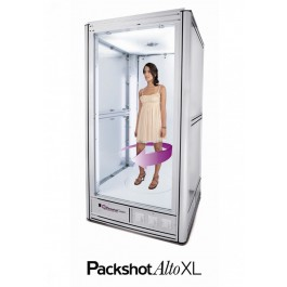 PACKSHOT CREATOR ALTO XL PROFESSIONAL PHOTO STUDIO