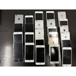 Iphone Stocklots 6 / 6S / 7/8 / X / XR 130 pieces